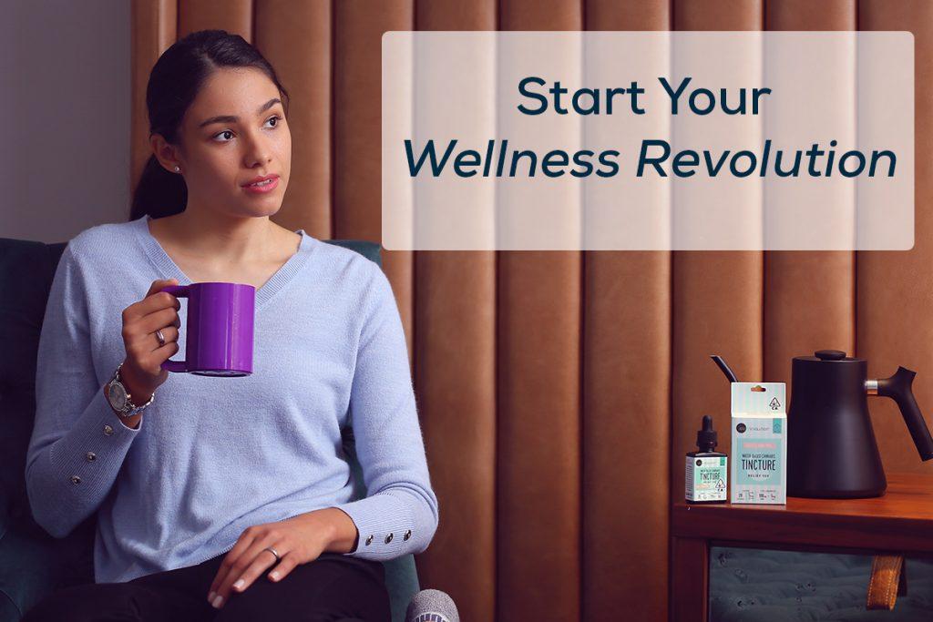wellness revolution