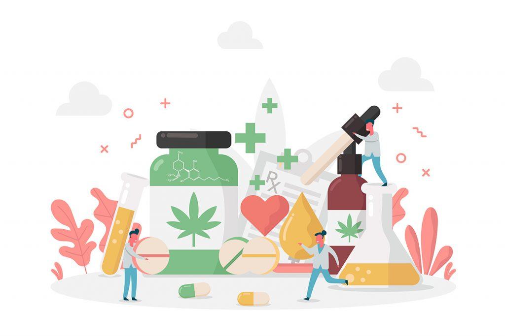 cbd wellness greenrevolution